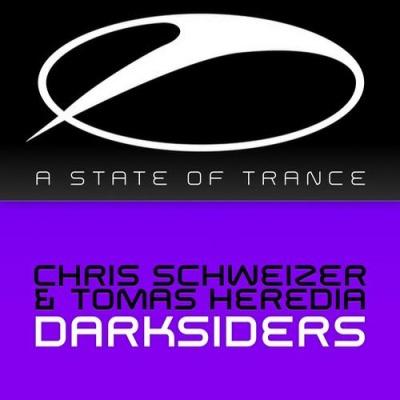 Chris Schweizer - Darksiders