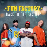 Fun Factory - I Wanna B With U
