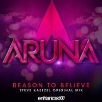 Aruna - Reason To Believe