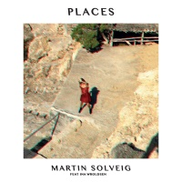 Martin Solveig - Places (Conro Remix)