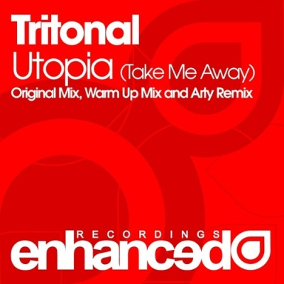 Tritona - Utopia (Arty Remix)