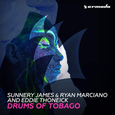 Sunnery James - Drums of Tobago - Single