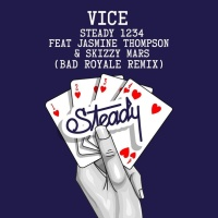 Vice - Steady 1234 (Bad Royale Remix)
