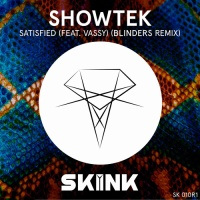 Showtek - Satisfied (Blinders Remix)