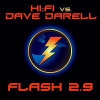 - Flash 2009 (Dave Darell Mix)
