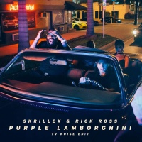 - Purple Lamborghini (TV Noise Edit)