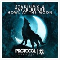 Stadiumx - Howl At The Moon