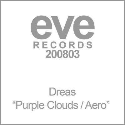 DREAS - Purple Clouds