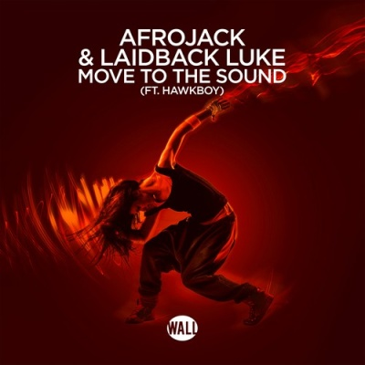 Afrojack - Move To The Sound