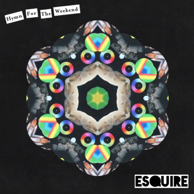 Coldplay - Hymn For The Weekend (eSQUIRE Remix)