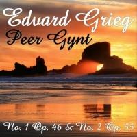 Edvard Grieg - Morning Mood