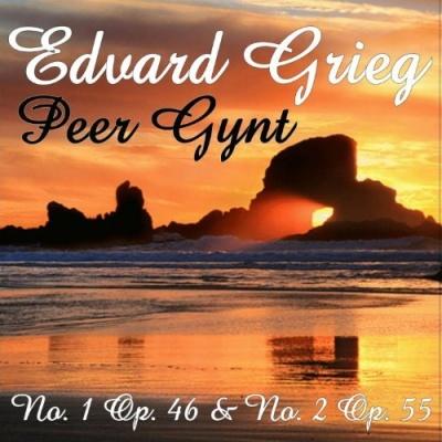 Edvard Grieg - Сlassic