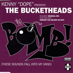 Alexey Romeo - The Bomb