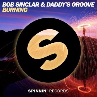 Bob Sinclar - Burning