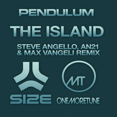 Pendulum - Size Matters mixed by Steve Angello & AN21