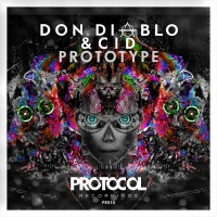 Don Diablo - Prototype