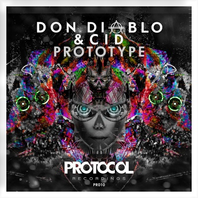 Don Diablo - Prototype