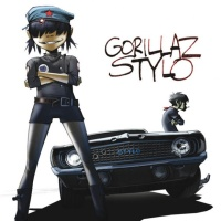 Gorillaz - Stylo (Album Version)