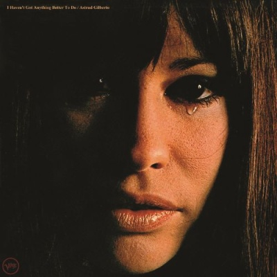 Astrud Gilberto - All Thats Left is to Say Goodbye