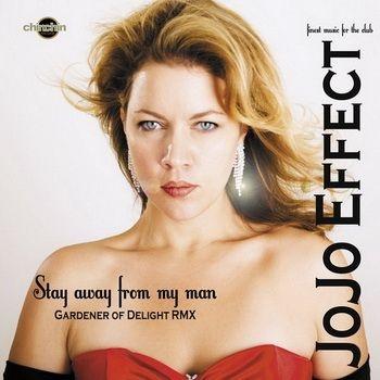 Jojo Effect - Cafe Copacabana Special Editon