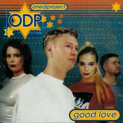 One Dj Project - Good Love