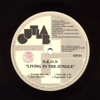 NEON - Living In The Jungle