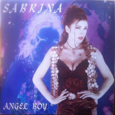 Sabrina - Angel Boy