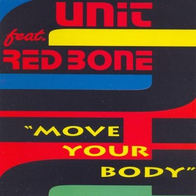 UNIT - Move Your Body