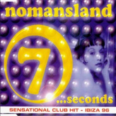 NOMANSLAND - Seven Seconds