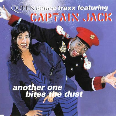 Captain Jack - Another One Bites The Dust