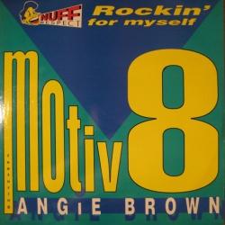 Motiv8 - Rockin' For Myself