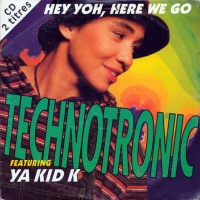 Technotronic - Hey Yoh, Here We Go