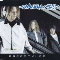 Bomfunk MC's - Freestyler