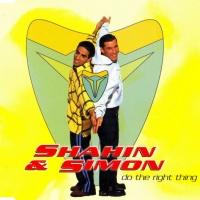 SHAHIN - Do The Right Thing