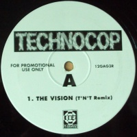 TECHNOCOP - The Vision
