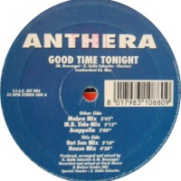 ANTHERA - Good Time Tonight