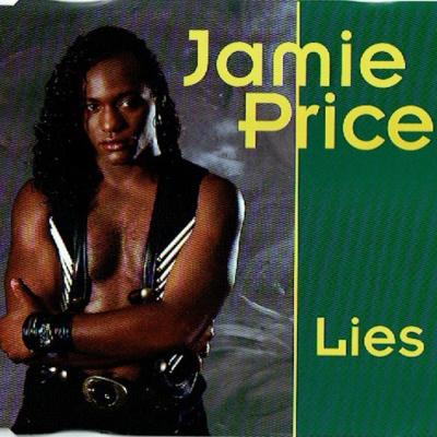 JAMIE PRICE - Lies