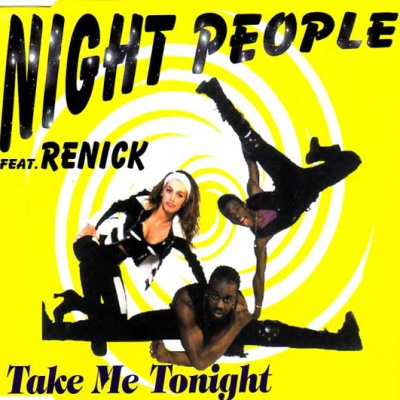 Night People - Take Me Tonight