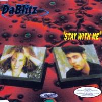 Da Blitz - Stay With Me