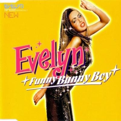 Evelyn - Funny Bunny Boy
