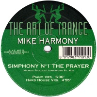 Mike Harmony - Symphony N.1 The Prayer