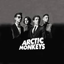 Arctic Monkeys - Bigger Boys and Stolen Sweethearts