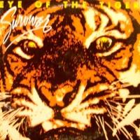SURVIVOR - Eye Of A Tiger