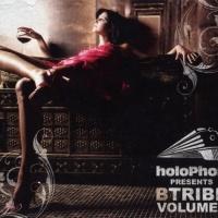 B-Tribe - Monasterio