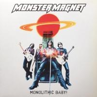- Monolithic Baby!