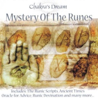Chakra's Dream - The Runic Scripts