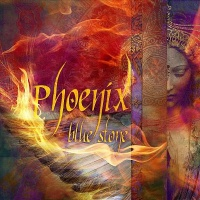 Blue Stone - Phoenix