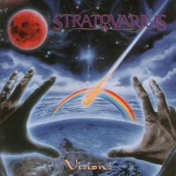 Stratovarius - Coming Home