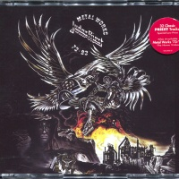 Judas Priest - Metal Works '73 - '93