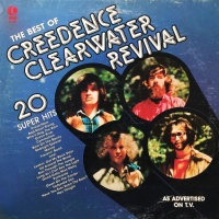 Creedence Clearwater Revival - Before They Accuse Me